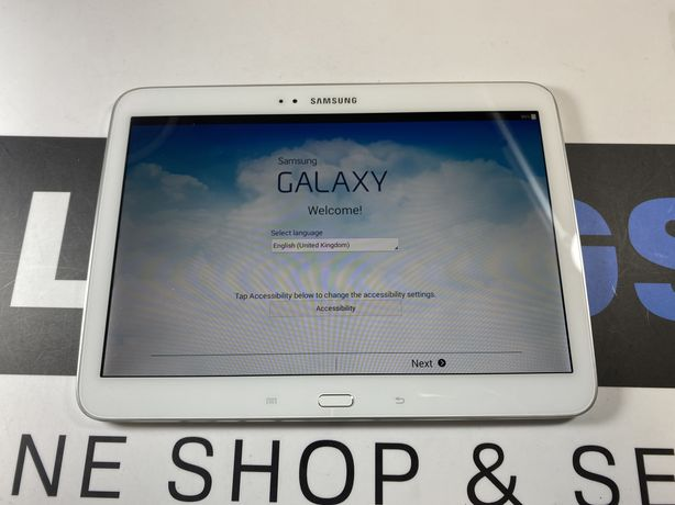 Zadbany Samsung Galaxy Tab 3 P5210 Bialy Gwarancja