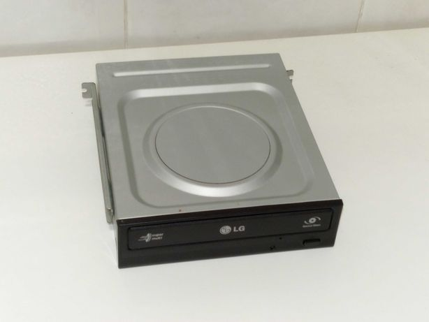 LG GH22NP20 Super Multi Leitor Gravador DVD (DVD±RW (±R DL))