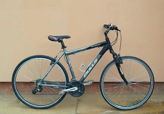 Велосипед Bulls, дорожній, 28 колеса, алюміній