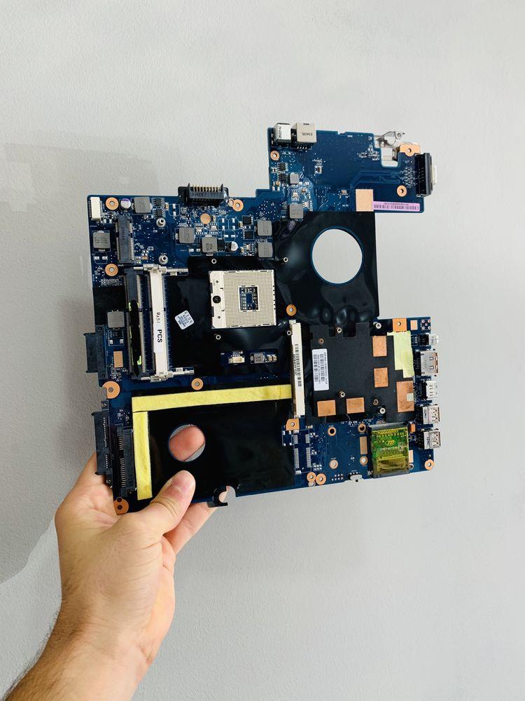 Motherboard ASUS G60JX