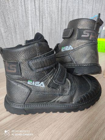 Продам Деми ботинки