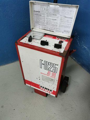 Carregador de baterias ligeiros e pesados profissional