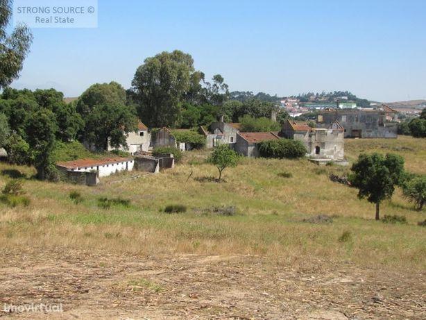 Vende-se Fantástica propriedade ( quinta ), com terreno d...
