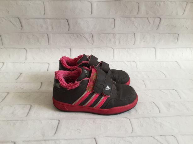 Зимові дитячі кросівки Adidas зимние детские кроссовки оригинал
