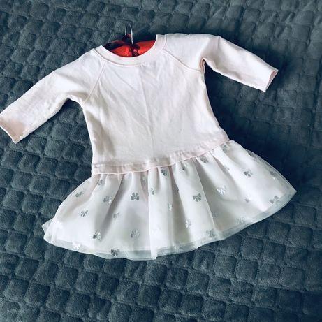 Платье плаття сарафан -3 года Carter'sZara hm next George