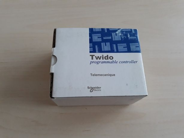 Moduł WE/WY analogowych Twido,, 2 we. 1 wy. 0-10V, 4-20mA TWDAMM3HT