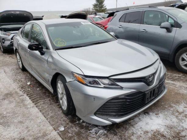 Toyota Camry L 2018 из США!