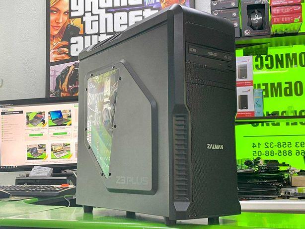 Системный блок для работы и игр. Intel i7 | 32 RAM | SSD+HDD | GTX