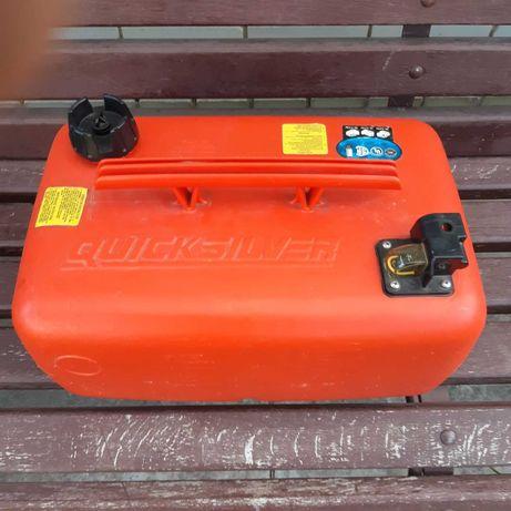 Бак топливный для лодочного мотора QUICKSILVER 25 L