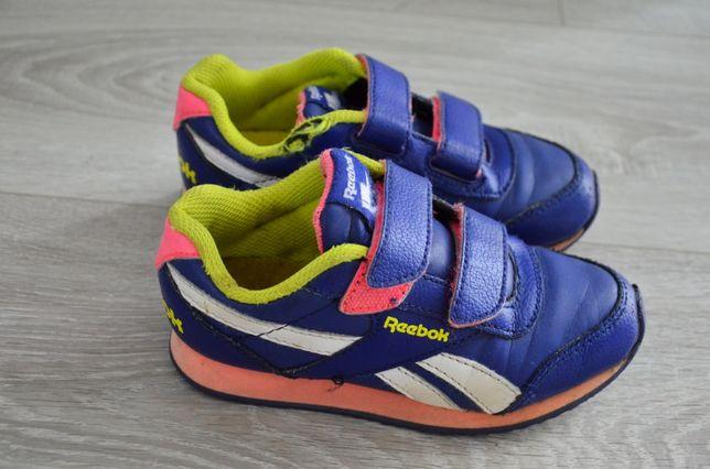 Adidasy Buty Sportowe Reebok r. 27