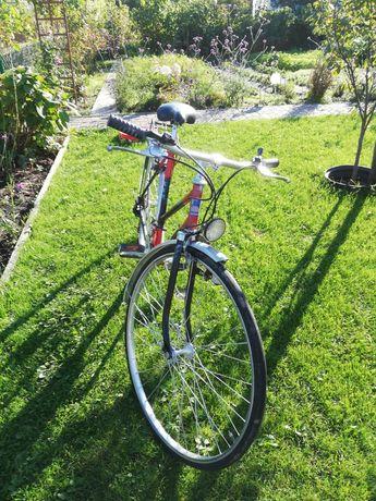 Rower miejski damka Gazela 28cali