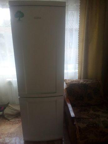 Холодильник Elektrolux хороший ТОРГ