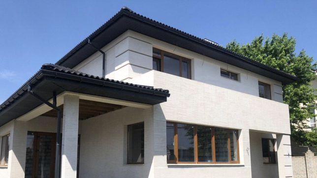 СВОЙ новый дом в Лесках!