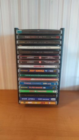 Комплект компакт дисков