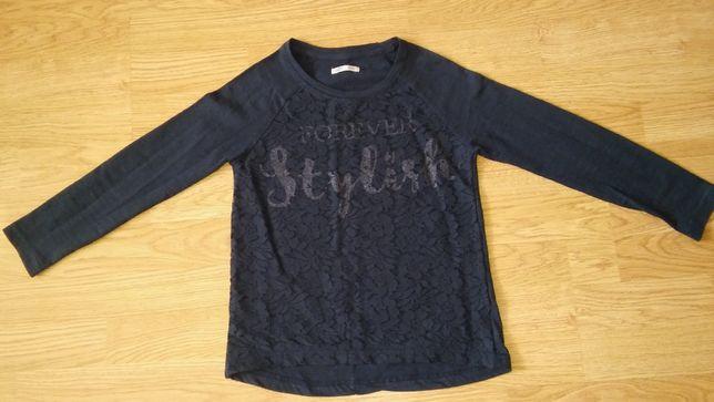 Ozdobna bluzka 122-128cm