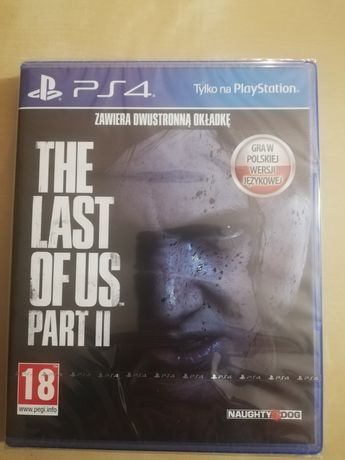 The Last of Us Part II, nowa