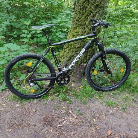Rower górski Focus Cypress MTB koła 26 rama L