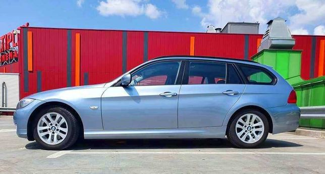 BMW 318i E91 2010 Немецкий, Оригинал 245000 км