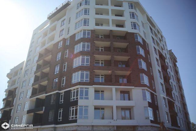 Двокімнатна квартира в розстрочку! Перший внесок 437600 грн.!