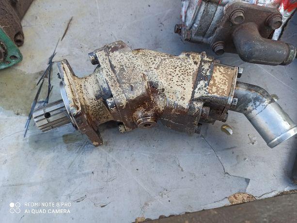 Pompa HDS, siłowa , hudrauliczna tłoczkowa kiper , wywrot