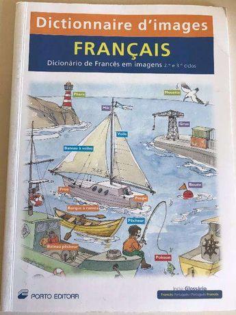 Dictionnaire d'Images - Dicionário de Francês em Imagens 2º/3º Ciclos