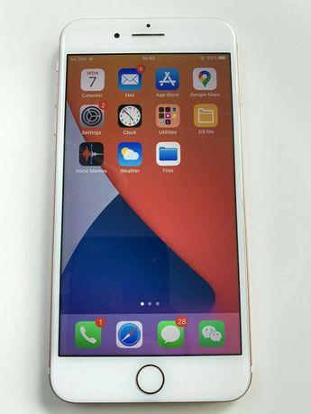 Apple iphone 7 plus 128gb rose livre
