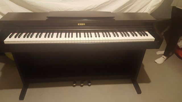 Pianino cyfrowe KAWAI KDP90