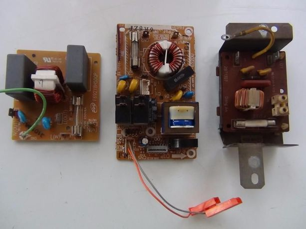 Сетевой фильтр микроволновки