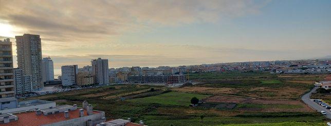 Apartamento T2-Av Vasco da Gama PVZ