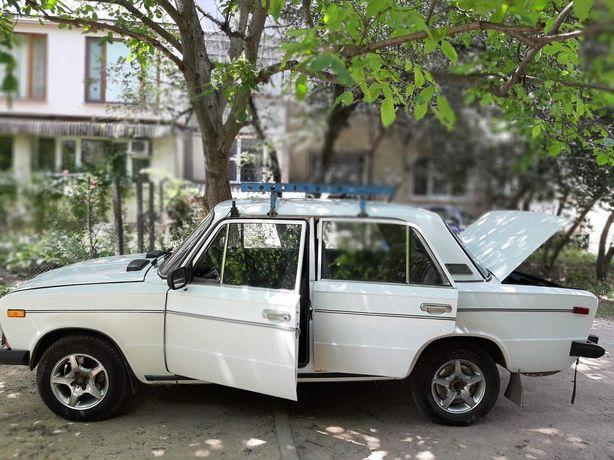 ВАЗ 2106 Шестёрка жигули