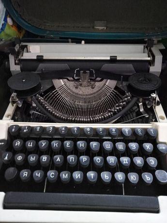 Печатная машинка ОРТЕХ