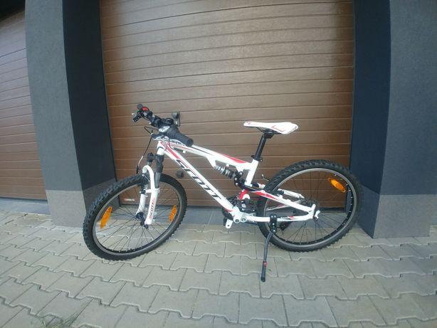 Rower górski marki SCOTT