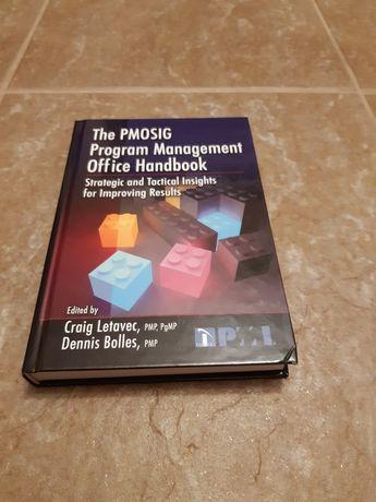 The PMOSIG program management Office handbook