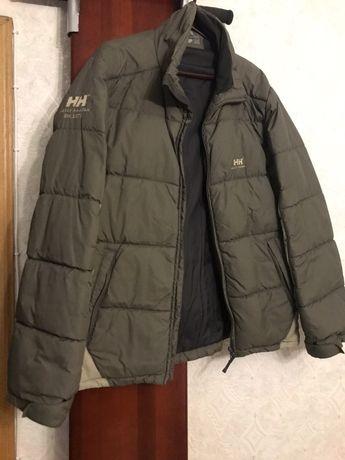 Продам куртку пуховик Helle Hansen,не Alfa,Levis.Состояние идеал.