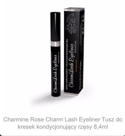 Tusz do kresek Charm Lash Eyeliner