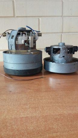 Мотор пылесоса Самсунг на запчасти