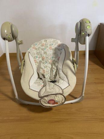 Baloiço para bebe