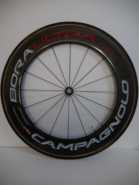 Koło szosowe Campagnolo Bora Ultra ceramic carbon triathlon tt koła