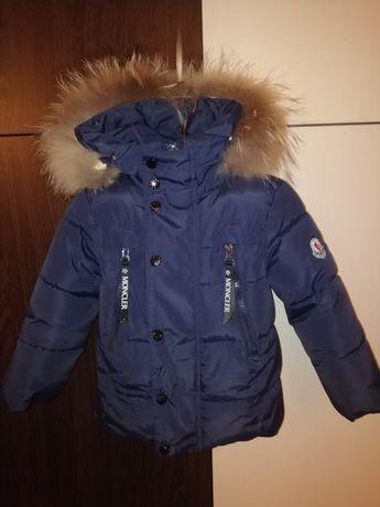Зимний комбинезон куртка+штаны Monkler