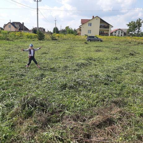 Земельна ділянка р-н.Чернишевського .вул.Зарічна