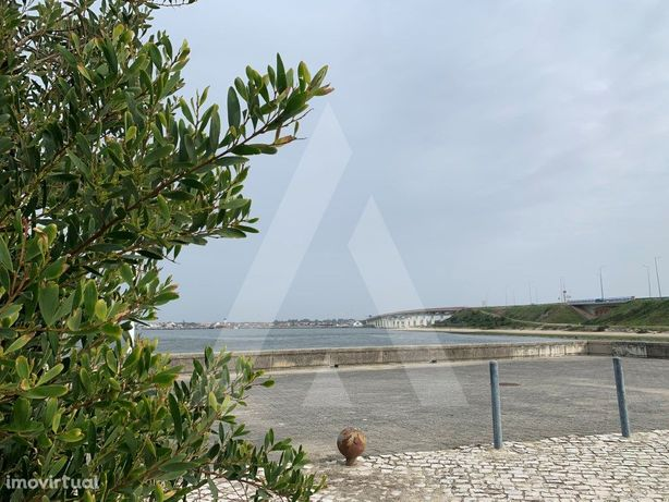 Lotes de terreno na Praia da Barra