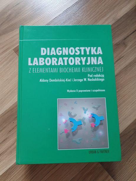 Diagnostyka laboratoryjna podręcznik