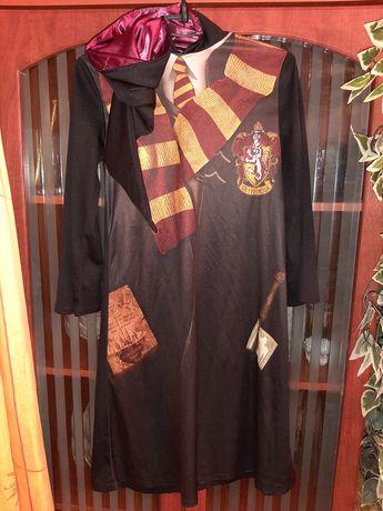 Карнавальный костюм Гарри Поттер,Гриффиндор от 8-10 лет.