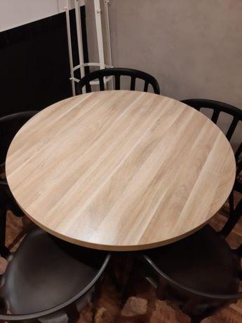 Stół, robiony na zamówienie