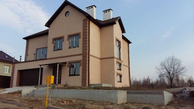 Новый частный дом 480м2 Grand Villas