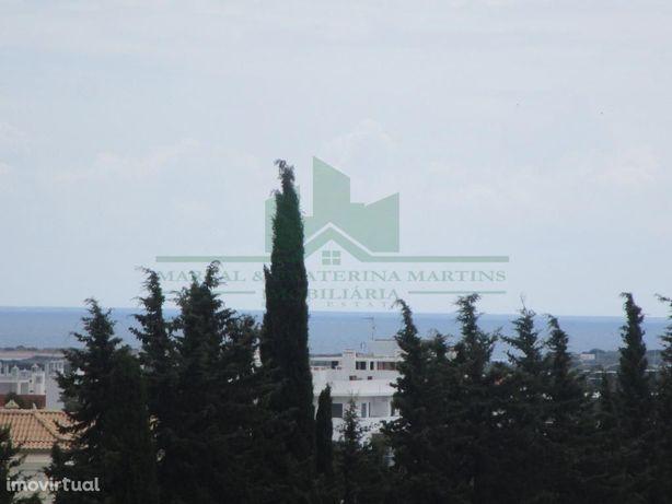 Moradia Nova T2 Com Terraços E Logradouro Na Zona De Tavira
