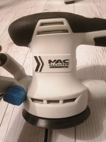 Szlifierka oscylacyjna MSOS300
