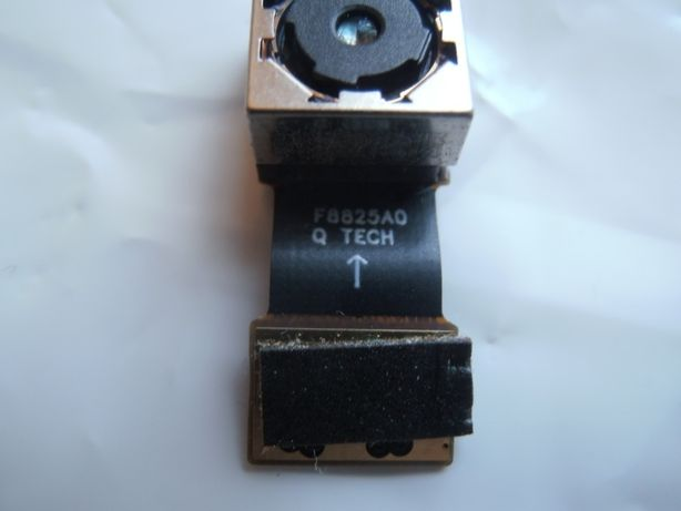 Камера основная Lenovo P780