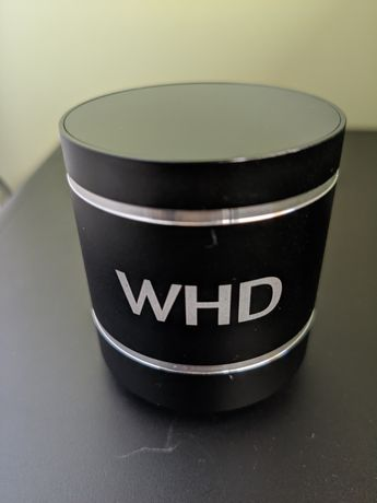 Whd Soundwave receiver