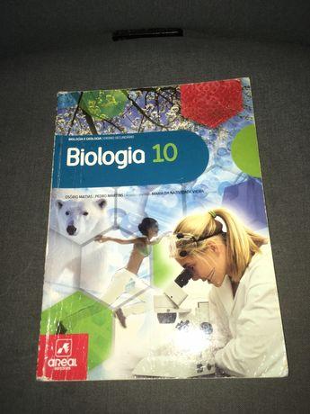 Manuais Biologia e Geologia de 10 ano